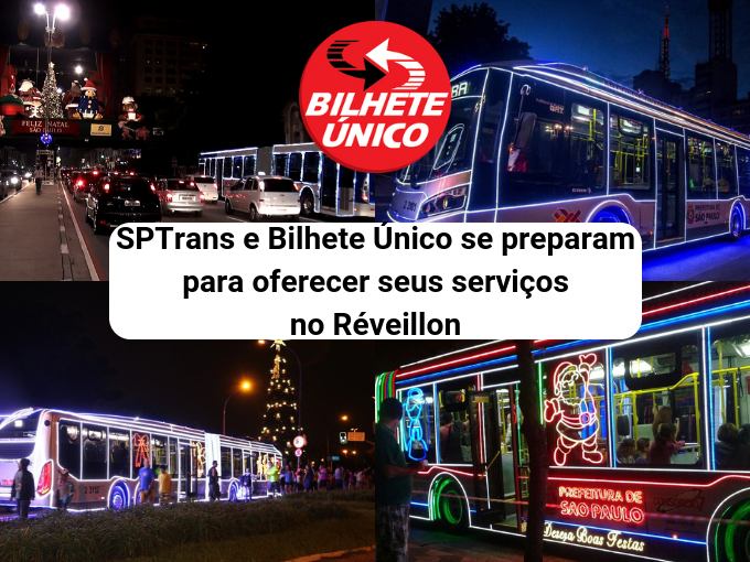SPTrans está pronta para movimentar passageiros no final do ano
